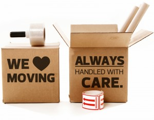 Movers and Packer Dubai